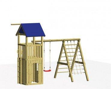 Kamiel speeltoren