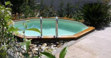 ORINOCO zwembad